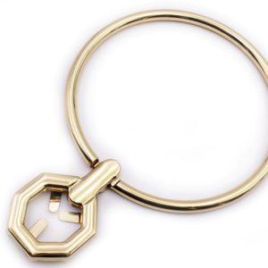 Manico anello metallico, diametro 10 cm, per borse. Ideale per realizzare, personalizzare e riparare le tue borse