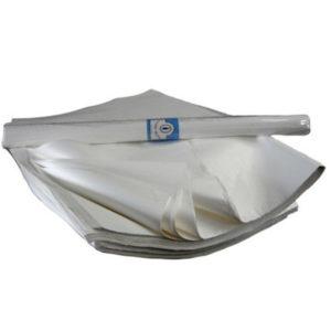 Carta per modelli in cellulosa extra resistente. Misura foglio 100x150 cm